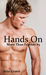 Hands On (More Than Friends #5)