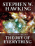 The Illustrated Theory of Everything by Stephen Hawking