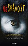 Nespavost by J.R. Johansson