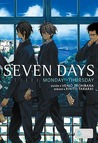 Seven Days #1 by Venio Tachibana