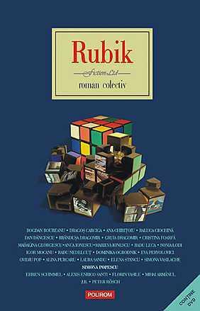 Rubik. Roman colectiv