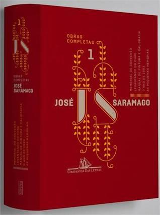 José Saramago - Obras Completas, v. 1