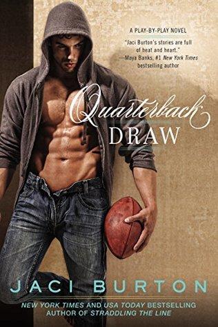Ebook Quarterback Draw by Jaci Burton read!