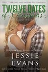 Twelve Dates of Christmas by Jessie Evans