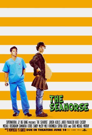 The Seahorse (The Seahorse, #1)