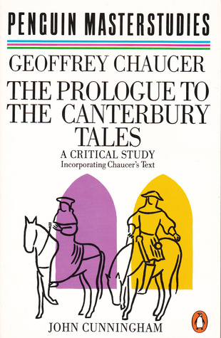 """Chaucer's """"Prologue to the Canterbury Tales"""""""