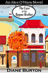 The Case of the Bygone Brother by Diane Burton