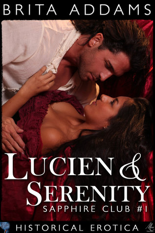 Lucien and Serenity