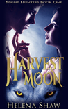 Harvest Moon (Night Hunters, #1)