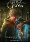 The Girl with the Solar Eyes (The Tale of Onora #2)