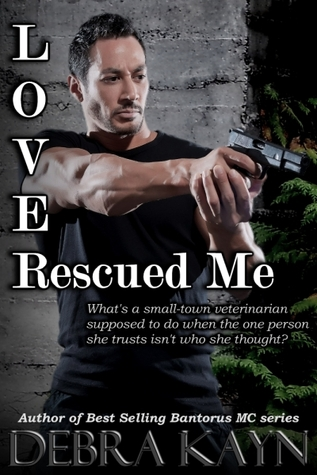 love-rescued-me