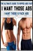 I Want Those 6 Pack Abs: Th...