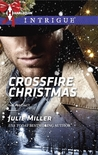 Crossfire Christmas (The Precinct #24)