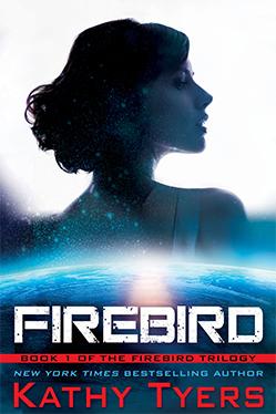 Firebird (Firebird, #1)