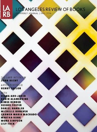 Ebook LARB Quarterly Journal Fall 2014 by Tom Lutz PDF!