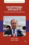 Exceptional Socialists: The Case of the French Socialist Party