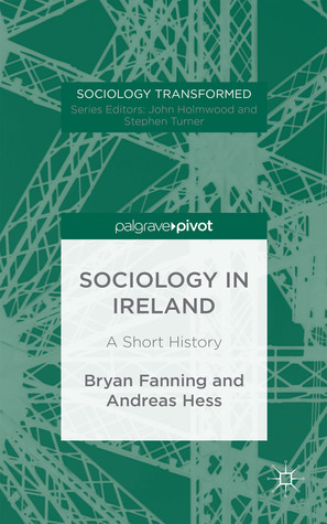 Sociology in Ireland: A Short History