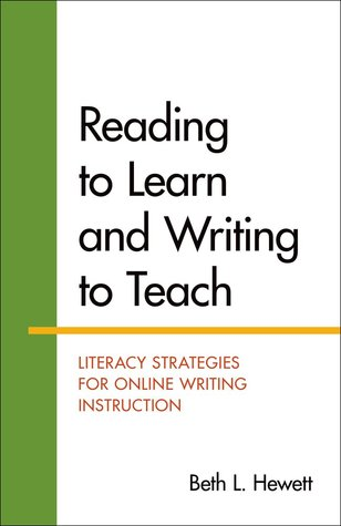 Reading To Learn And Writing To Teach Literacy Strategies For