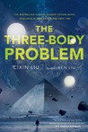 The Three-Body Problem (Remembrance of Earth's Past #1) cover