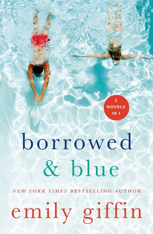 Borrowed & Blue (Darcy & Rachel #1-2)