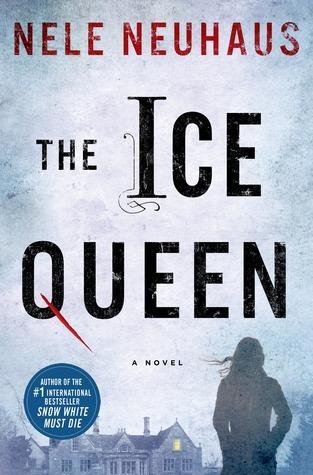 The Ice Queen (Bodenstein & Kirchhoff, #3)