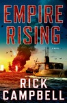 Empire Rising (Trident Deception, #2)