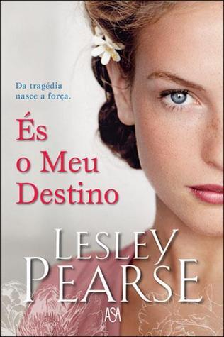 És o Meu Destino (Belle #3)