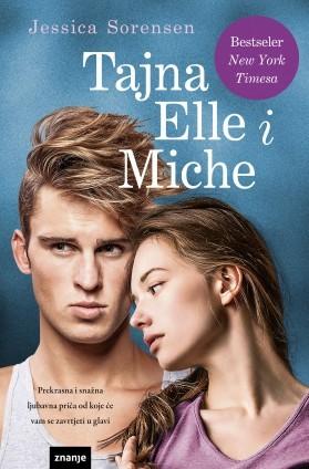 Tajna Elle i Miche by Jessica Sorensen