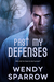 Past My Defenses (Taming the Pack, #1)