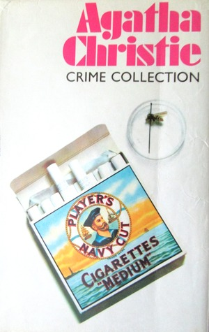 Agatha Christie Crime Collection: Murder on the Orient Express / Death in the Clouds / Why Didn't They Ask Evans?