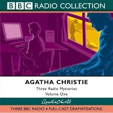 Three Radio Mysteries, Volume One