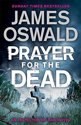 Prayer for the Dead (Inspector McLean, #5)