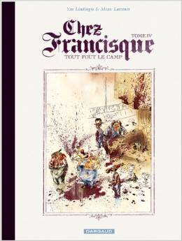 Chez Francisque (Chez Francisque, #4)