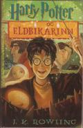 Harry Potter og eldbikarinn (Harry Potter, #4)