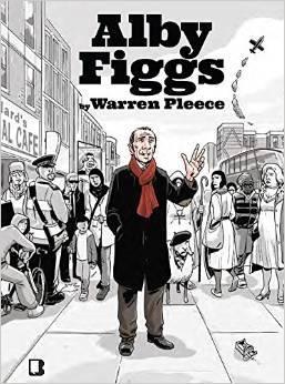 Alby Figgs por Warren Pleece EPUB PDF