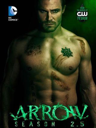 Arrow: Season 2.5 (Vol. 1)