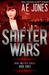 Shifter Wars (Mind Sweeper #3)