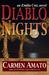 Diablo Nights (Emilia Cruz Mysteries, #3)