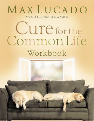 Cure for the Common Life Small Group Study