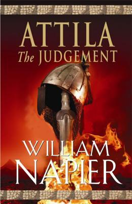 Attila: The Judgement (Attila Trilogy #3)