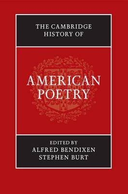 The Cambridge History of American Poetry