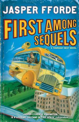 Ebook First Among Sequels by Jasper Fforde DOC!