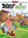 Asterix in Britain by René Goscinny