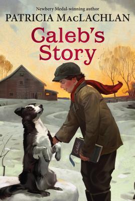 Calebs Story(Sarah, Plain and Tall 3)
