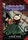 Vampire Brat by Angie Sage