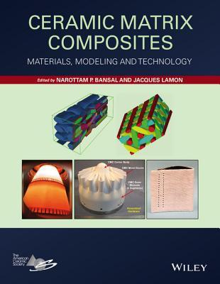 Ceramic Matrix Composites: Materials, Modeling and Technology