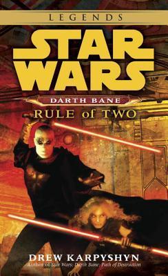 Rule of Two by Drew Karpyshyn