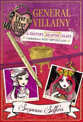 General Villainy: A Destiny Do-Over Diary