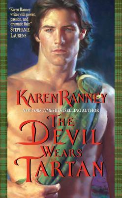 The Devil Wears Tartan by Karen Ranney