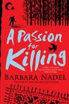 A Passion for Killing (Cetin Ikmen, #9)